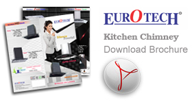 Kitchen Chimney Brochure
