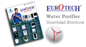 water purifiers Brochure